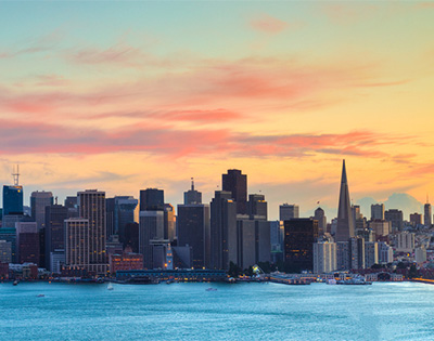 oakland commercial building property insurance, commercial property insurance oakland, skyline of buildings in oakland insurance