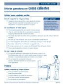 Spanish Tip Sheet