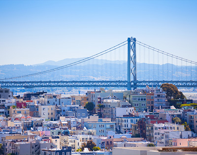 skyline of oakland home insurance, oakland home insurance coverage, bay area homes coverage